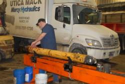 Marcy Hydraulics - Utica Mack, Inc