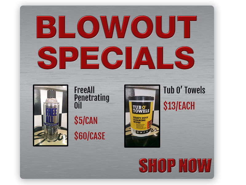 blowoutspecial